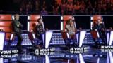 The Voice 5 : Slimane, Lena, Ana Ka et Araz... les quatre sensations du 2e prime