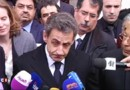 """CFCM : Sarkozy favorable à un """"texte commun"""" sur les questions de l'Islam en France"""