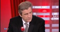 """Grèce : """"Les dettes souveraines en Europe ne sont pas remboursables"""", affirme Mélenchon"""