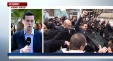 Le 13 heures du 25 janvier 2015 : La gauche radicale grecque en passe de prendre le pouvoir - 334.391