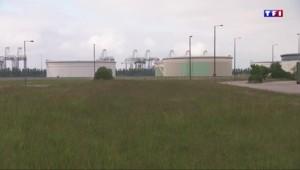 Le terminal pétrolier du Havre rejoint le mouvement de grève