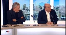 """""""Macron est populaire chez les jeunes"""", Julien Dray"""
