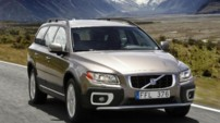 VOLVO XC70 D3 AWD 163 Xénium Geartronic A - 2011