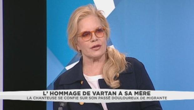 Sylvie Vartan (09/05)