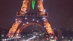 Tour Eiffel. Archives.