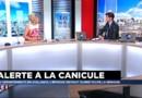 """Vague de chaleur sur la France : """"Parmi les 4 ou 5 canicules les plus fortes depuis l'après-guerre"""""""