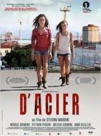 Affiche du film D&#039;Acier