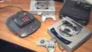 consoles jeuxvideo divers multimedia