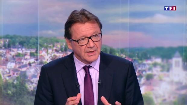"""François-Xavier Pietri: """"la crise n'est pas loin de son paroxysme"""""""