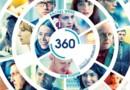 L'affiche française de 360, le nouveau film de Fernando Meirelles
