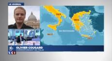 """Migrants disparus en Méditerranée : """"Un affrontement aurait éclaté avec les trafiquants"""""""