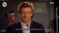 Simon Baker - Interview - Mentalist