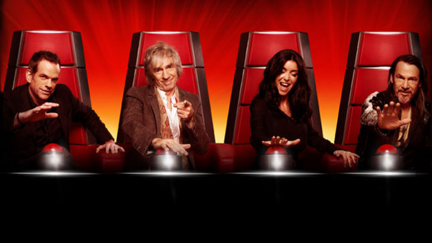 Suivez les dernires news de The Voice