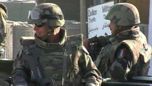 Archives : Soldats français en Afghanistan