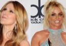 Céline Dion Britney Spears