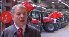 Le 20 heures du 27 mai 2015 : Economie : le made in France attire de nouveau - 1493