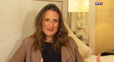 """Le 20 heures du 28 avril 2015 : Après le petit écran, Camille Cotin fait sa """"connasse"""" au cinéma - 2081.1420000000003"""