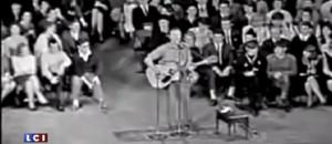 Mort de Pete Seeger, légende de la musique folk