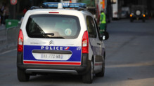 voiture police scurit vigipirate