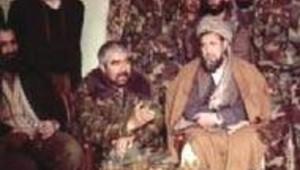 afghanistan dostom négociations