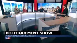 """Chômage : """"Il suffit que ça baisse pour que Hollande annonce sa candidature"""""""