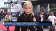 Des maires amers avant le discours de Manuel Valls