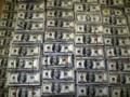 dollar billets