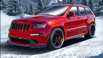 HPE800 Twin Turbo Jeep SRT8