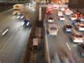périphérique route conduite autoroute circulation sécurité routière