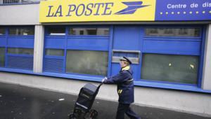 Photothèque de La Poste