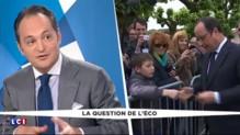 76% des Français pensent que la situation économique ne va pas s'arranger