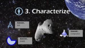 L'appel de la Nasa aux astronomes amateurs pour débusquer les astéroïdes (en VO)