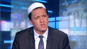 """Le 13 heures du 25 septembre 2014 : Otage d�pit� pour l'imam de Drancy, """"on a sali l'islam"""" - 1848.1050000000002"""