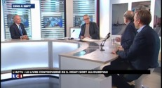 """Serge Moati : la diabolisation du FN """"a été contre-productif"""""""