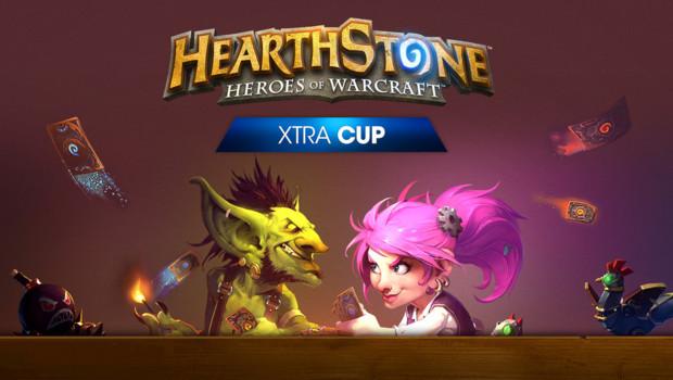 TF1 et Glory4Gamers s'associent pour créer un tournoi eSport autour du jeu de cartes en ligne HearthStone