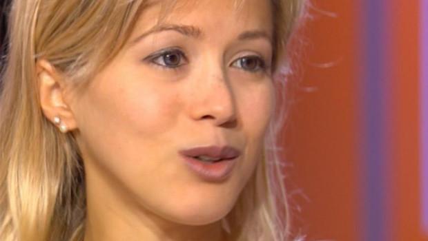 """Tristane Banon, journaliste et écrivaine, invitée de """"Vol de Nuit"""" sur TF1"""