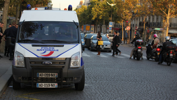 voiture camion police nationale scurit vigipirate