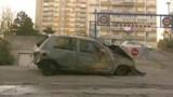 Polémique autour du nombre de voitures brûlées le 31