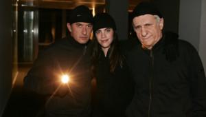 Braquage en famille Christophe Dechavanne, Michel Aumont Julia Molkhou