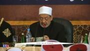 Égypte : une femme chrétienne de 70 ans déshabillée par une foule de musulmans