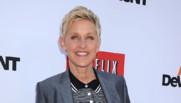 Ellen DeGeneres, le 29 avril 2013 à Los Angeles.