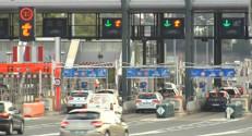 Le 20 heures du 18 septembre 2014 : Rapport autoroutes : les tarifs des p�es sont-ils excessifs? - 1999.135