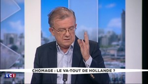 """Chômage : Hollande bientôt face à sa """"dernière chance"""" de réforme de l'emploi"""
