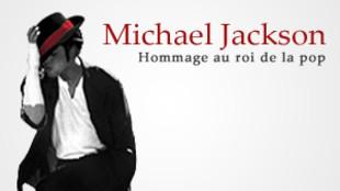 Michael Jackson, hommage au roi de la pop