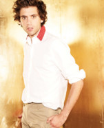 Mika - NRJ Music Awards 2012. Nomin dans les catgories Artiste Masculin International de l&#039;anne et Clip de l&#039;anne.