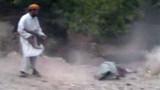 Afghanistan : la vidéo de l'exécution d'une femme fait polémique