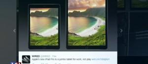 Apple fait le plein d'annonces à San Francisco