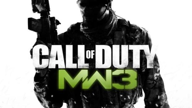 Call of Duty Modern Warfare 3 : - XBOX 360