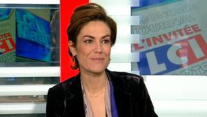 LCI - Chantal Jouanno est l'invitée politique de Christophe Barbier