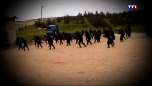 Le 13 heures du 23 mai 2015 : Terrorisme : de plus en plus de Français candidats au jihad - 338